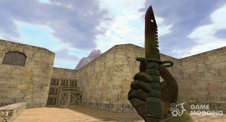 Скины из Counter-Strike:Global Offensive (CSGO)