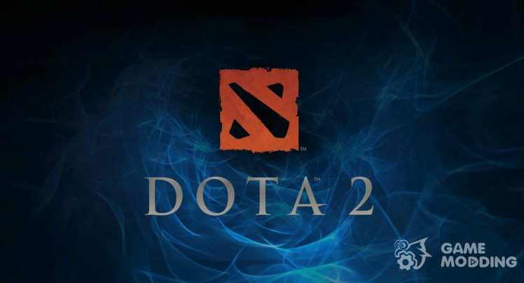 Loading screens DOTA 2
