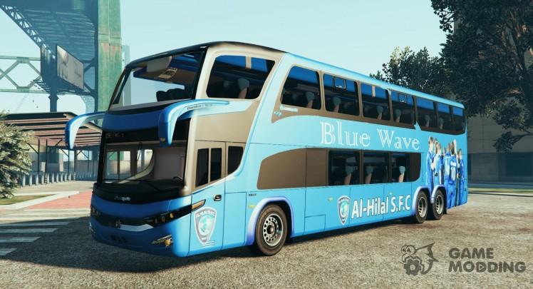 Al-Hilal S.F.C Bus