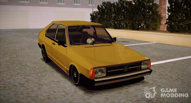 Volkswagen Passat TS 1991
