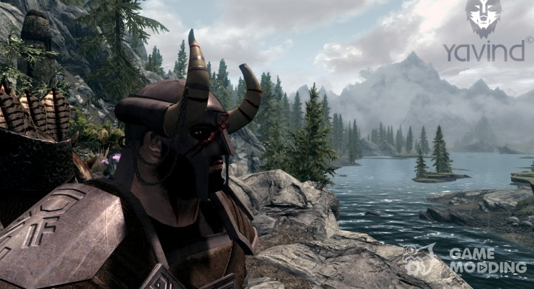 Armor For Skyrim With Automatic Installation