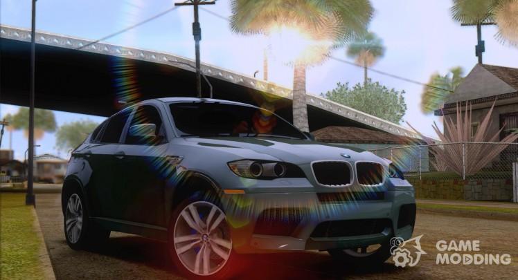 BMW X6M v.2