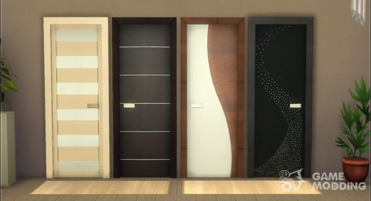 Modern Doors Dream