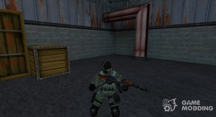 SEAL for Counter-Strike 1 6