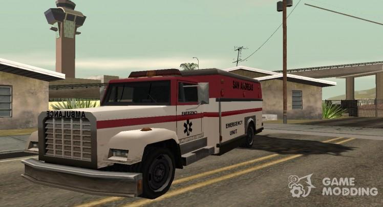 Medical Enforcer