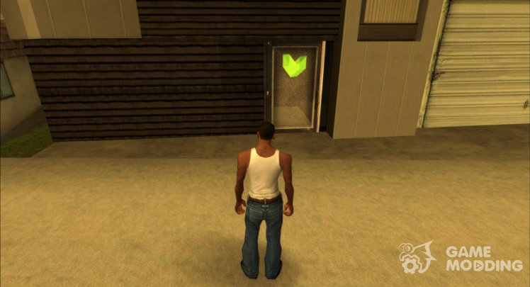 LUA scripts for GTA San Andreas