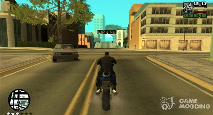 Mods for GTA San Andreas » Page 4277