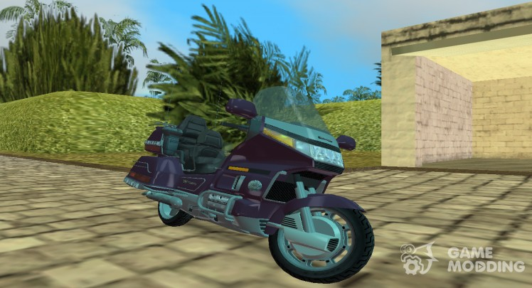 Motorbikes for GTA Vice City with automatic installation » Page 6
