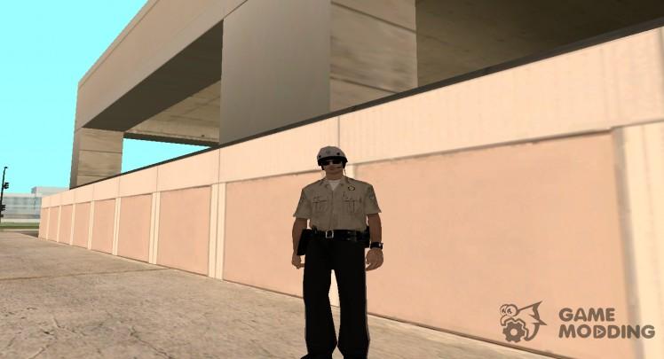 New LAPDM1