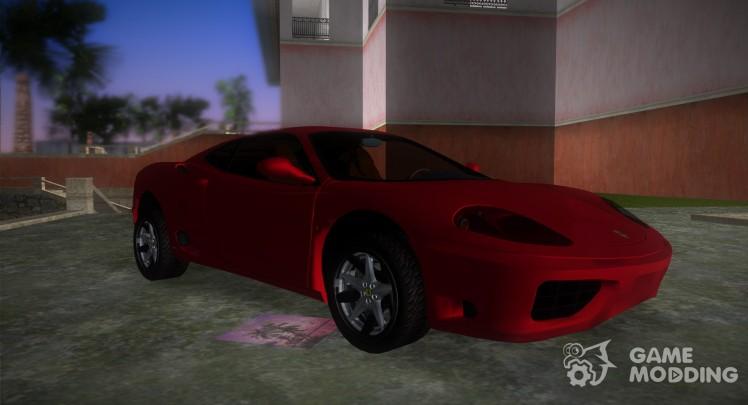 Ferrari 360m