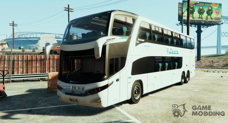 Lasta Autobus Srbija - Travel Bus Serbia