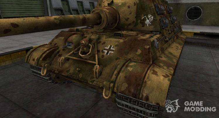 Немецкий скин для Jagdtiger