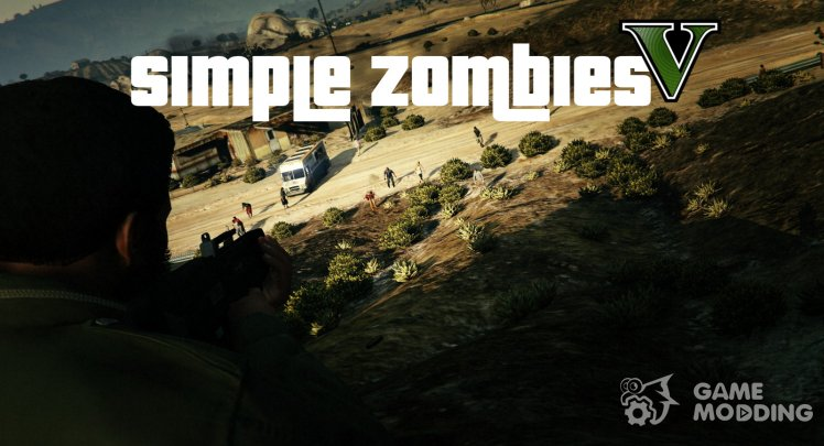 Simple Zombies 1.0.2d