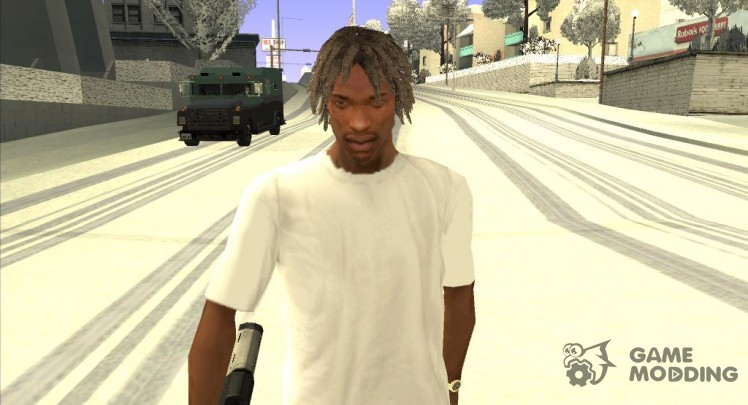 Hairstyles For Gta San Andreas