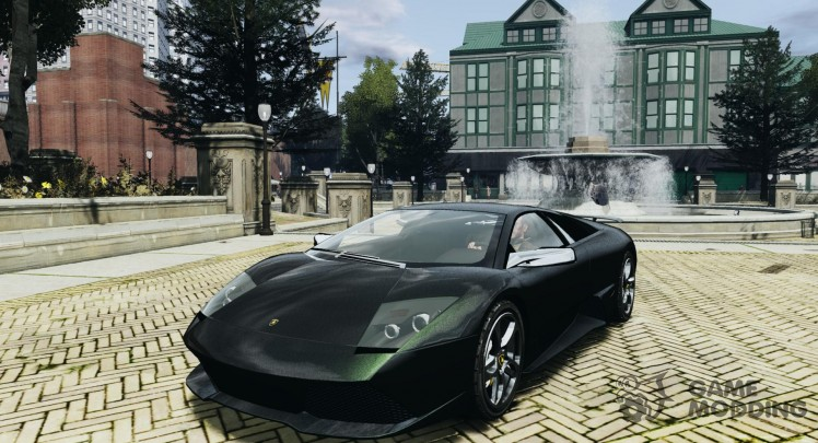 Lamborghini Murcielago v1.0b