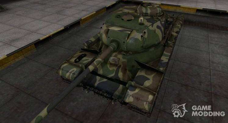 Скин для танка СССР ИС
