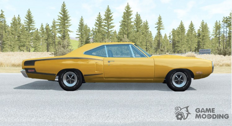 Dodge Coronet Super Bee (WM21) 1969