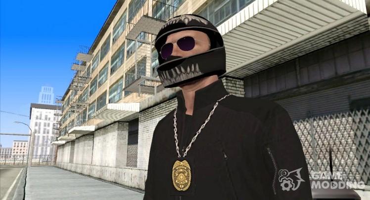 Lapdm1 GTA Online Style