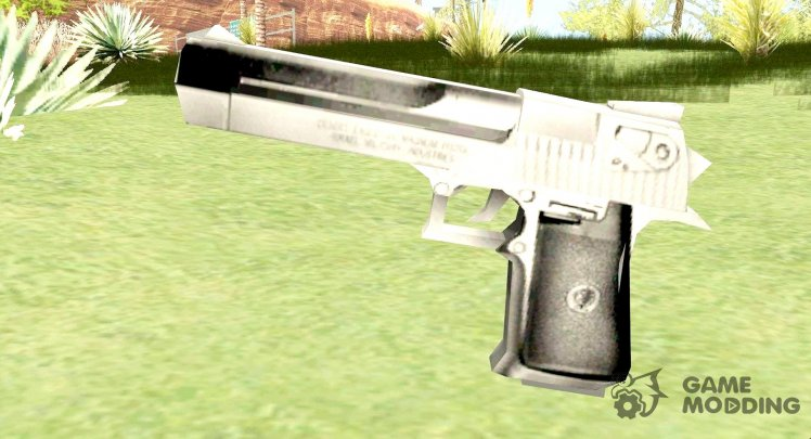Manhunt Desert Eagle