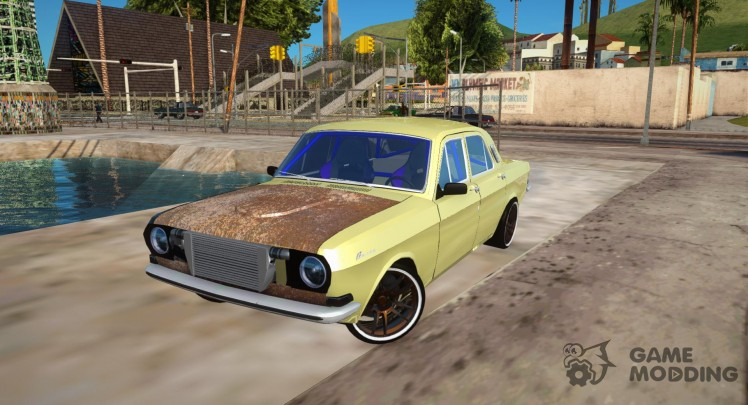 GAZ 2410 DRIFT SPL IP