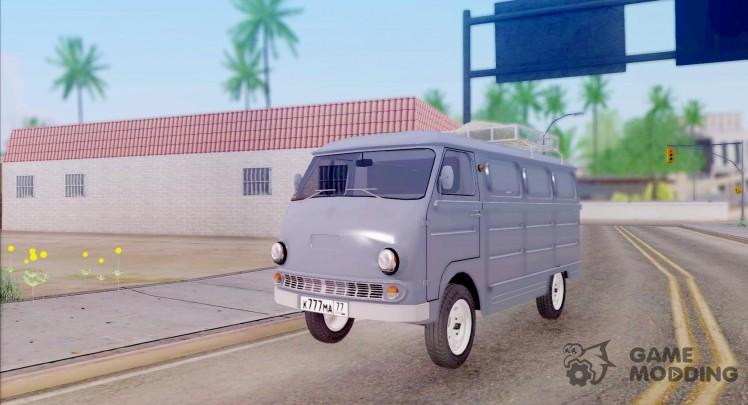 ЕрАЗ 762 Restyle