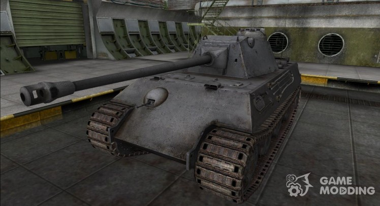Remodeling for the Panther II