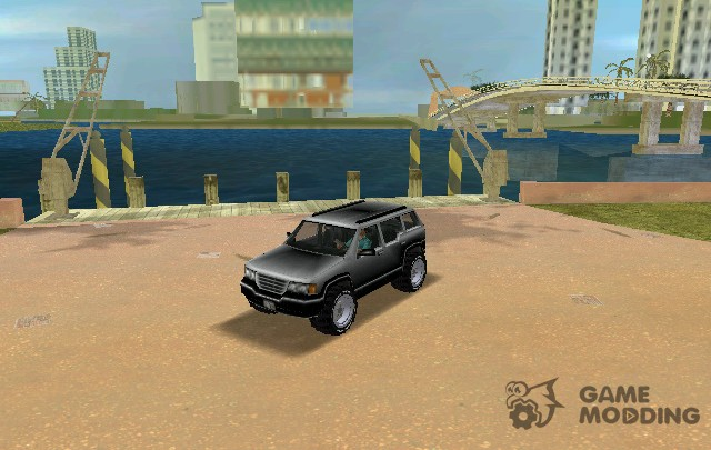 Other GTA 3