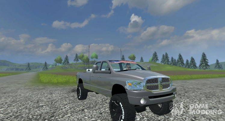 Dodge Cummins 2008 v2.0