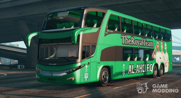 Al-Ahli F.C Bus