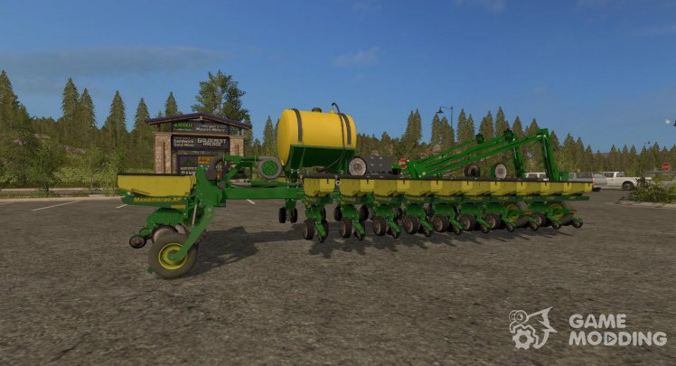 John Deere 1770 Planter version 1.0.0.0