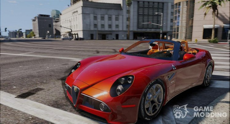 Cars for GTA 5: download car mods for gta v free » Page 162