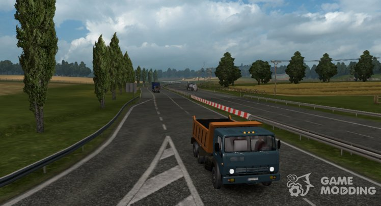 Russian Traffic Pack v3.1.1
