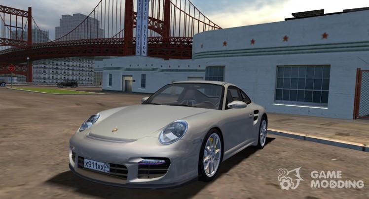 Porsche 911 GT3 (2009)
