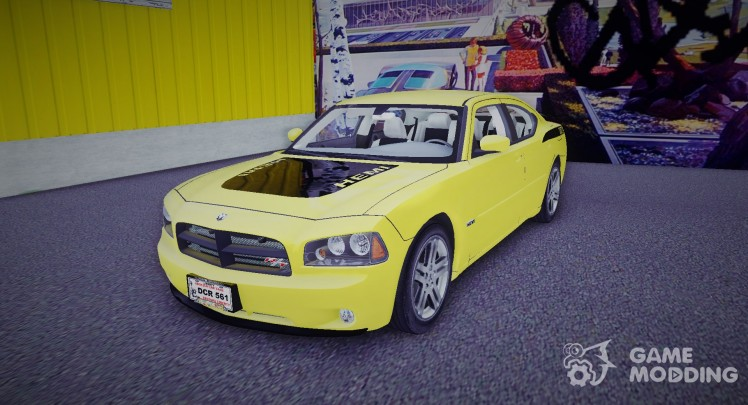 Dodge Charger RT