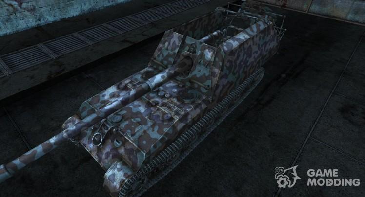 Skin for GW-Tiger