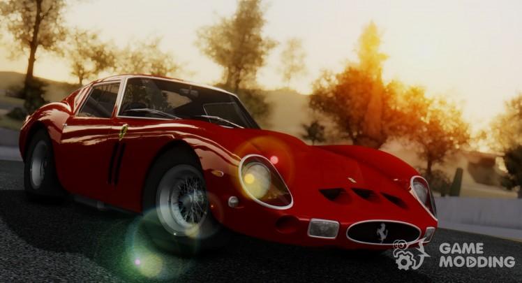 1962 Ferrari 250 GTO (Series I)