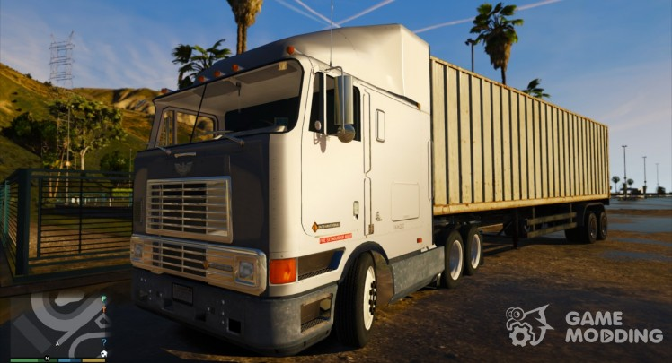 Navistar International 9800 1.0