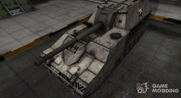 Great skin for Su-14