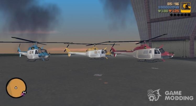 Aircraft 1.1