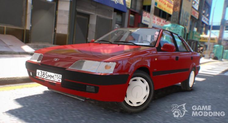 Daewoo Espero 1996 GLX 1.5 16V DOHC