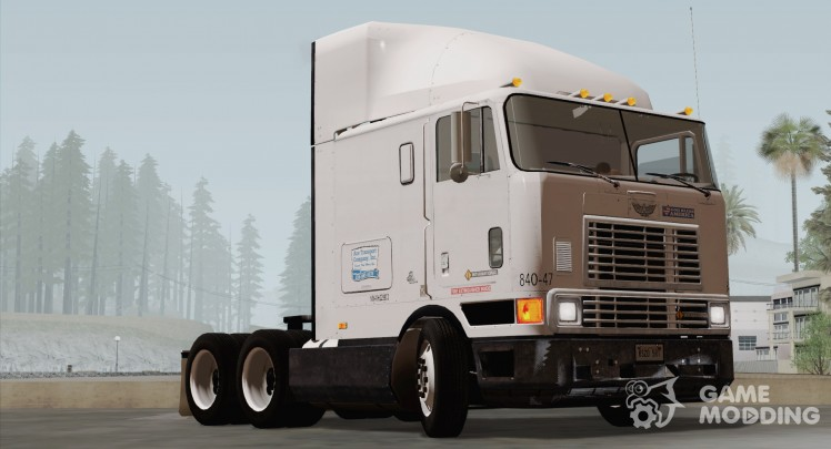 Navistar International 9800 v.2 (IVF)