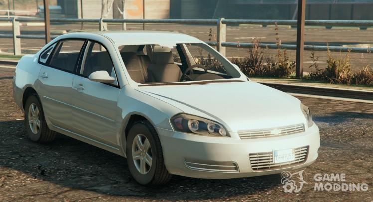 Chevrolet Impala ON HOLD