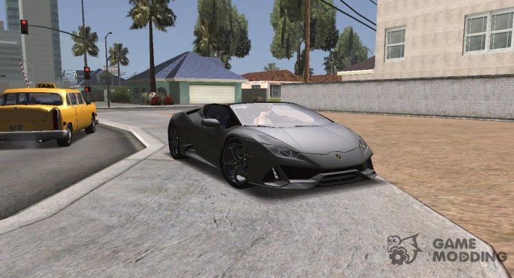 Banshee For Gta San Andreas