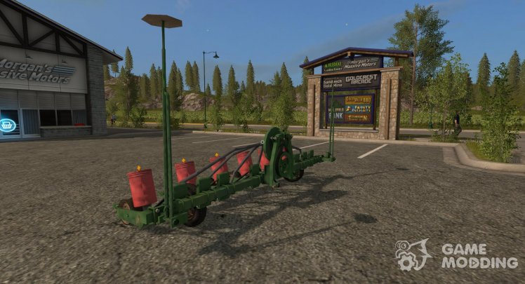 Mod Seeder SPCH 6 version 1.1