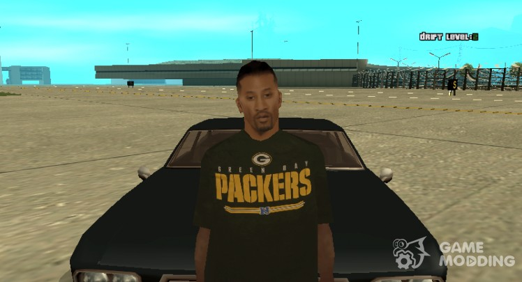Nigga Packers