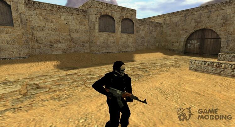 Guerilla for Counter-Strike 1 6