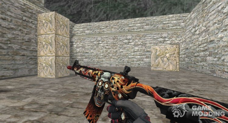 Weapons for Counter-Strike 1 6