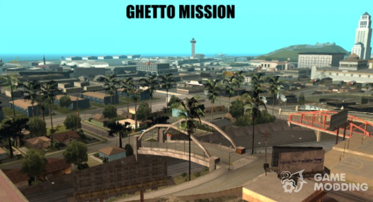 Ghetto Mission