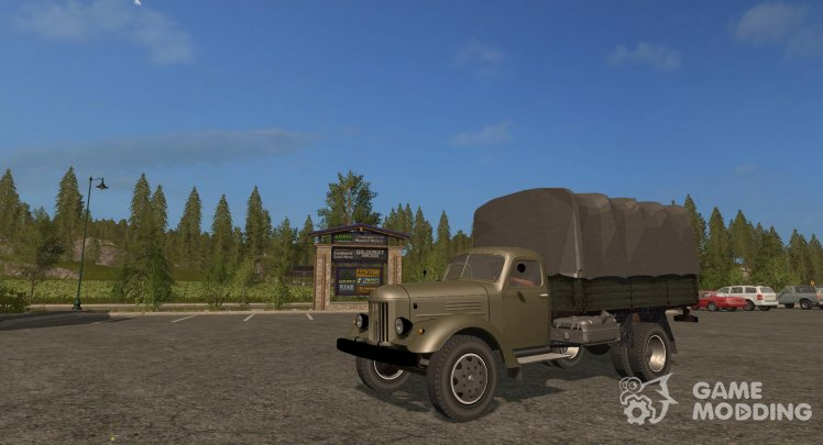ZIL-164A version 1.0