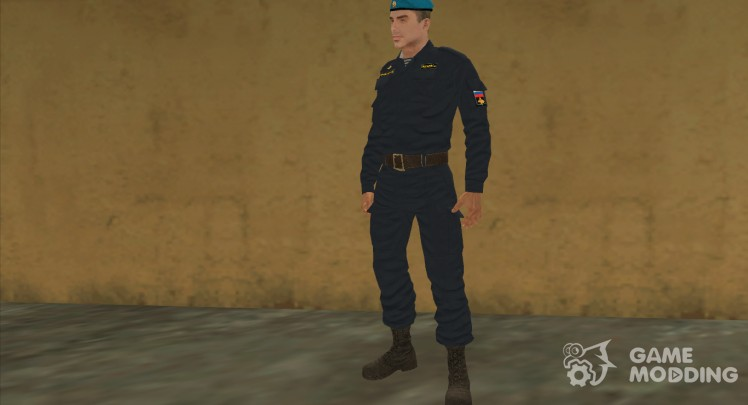 army (id287) for GTA San Andreas